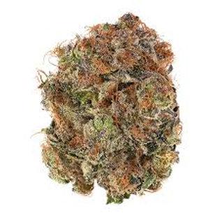 The Palin weed