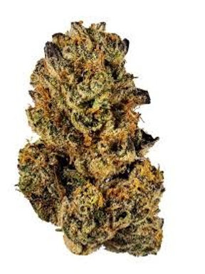 African weed strain