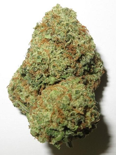 818 OG marijuana