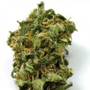 Cherry Kola marijuana strain