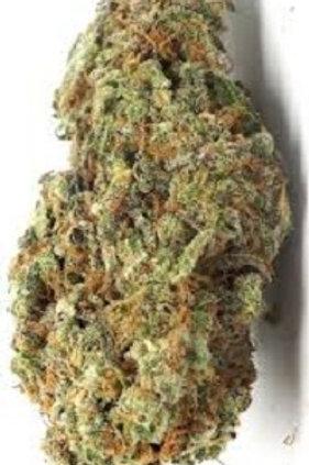 Drizella weedstrain