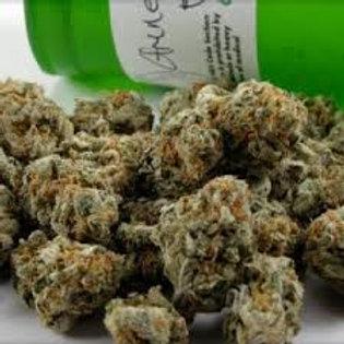 UW marijuana strain