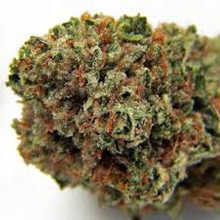 HurricaneOGmarijuana strain