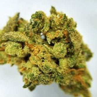 MobBoss marijuanastrain