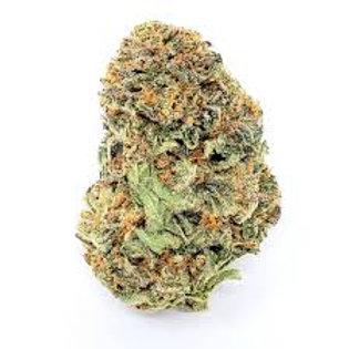 Trueberry marijuana
