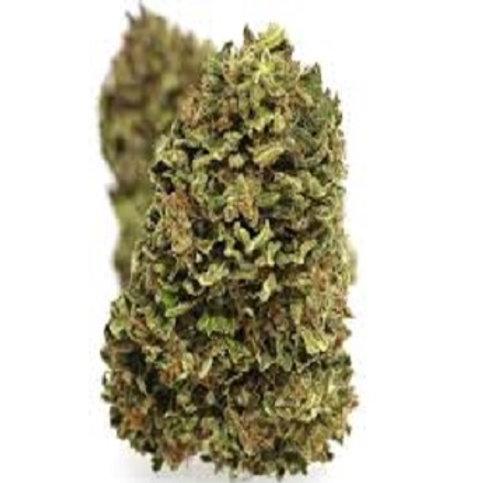 Trinity weed
