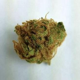XXX OG marijuana strain