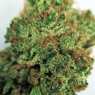 VoodooOGmarijuana strain
