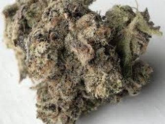DurbanPunch weed