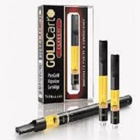 Buy Bubba's Gift Cannabis Oil Vape Cartridge