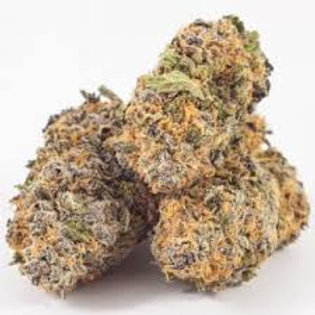 Edelweiss marijuana strain