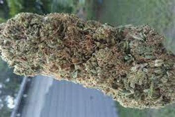 White Zone Marijuana