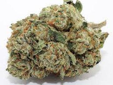 Tahoe Cure weed