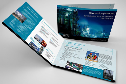Emdelen, société d'ingénierie industrielle