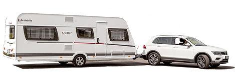 caravan solution