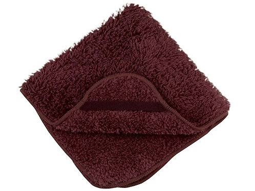 Lush Microfiber Wash Cloth