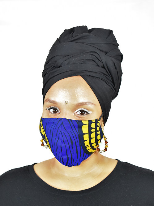 Power Move Mask