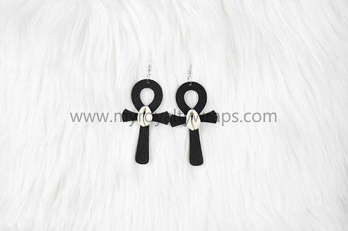 Anhk Earrings