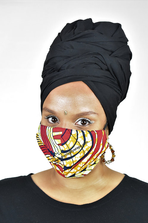 Righteous Mask