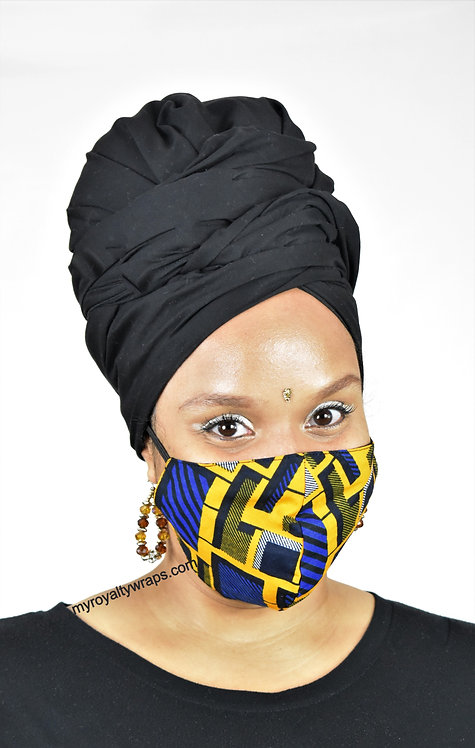 Mega Mask