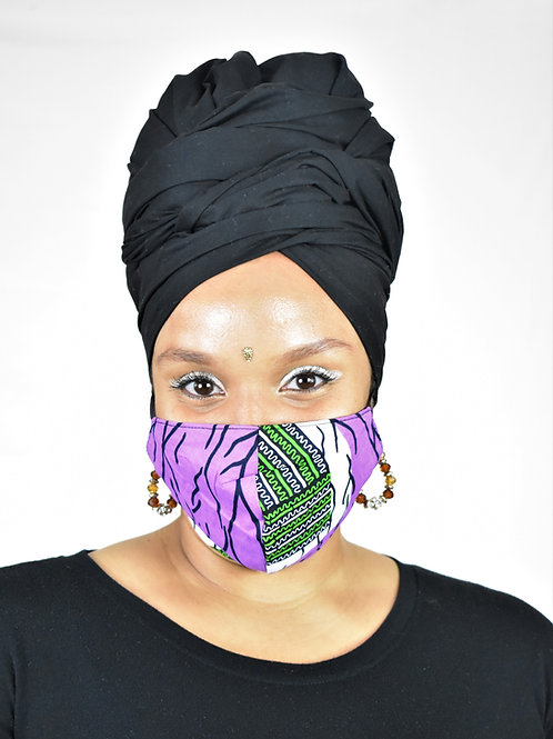Essential face cover