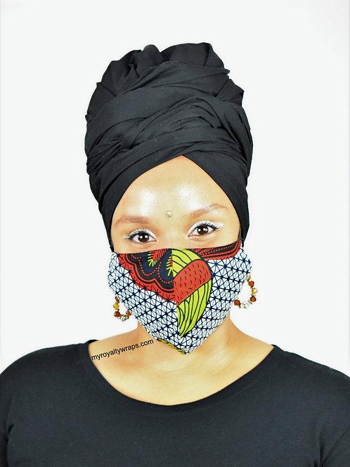 Loyalty Mask
