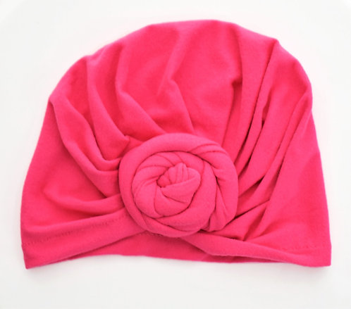 Baby Wrap (Hot Pink)