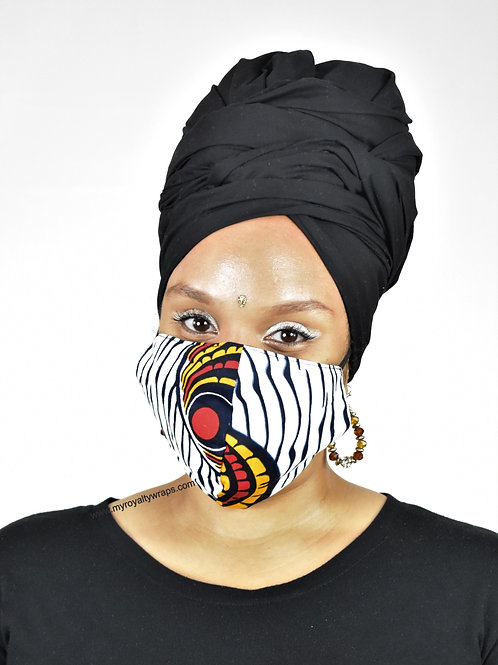 Self-Love face cover