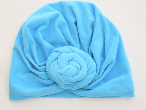Baby Wrap (Light Blue)