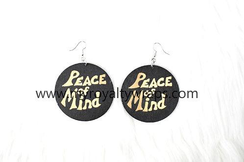 Peace of Mind Earrings