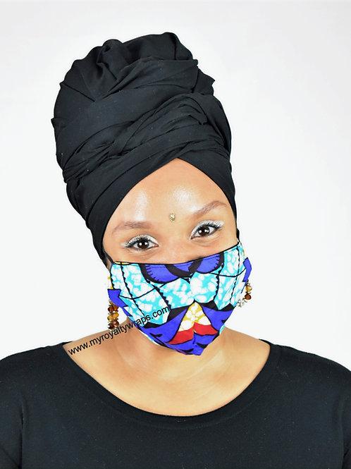 Manifest Mask