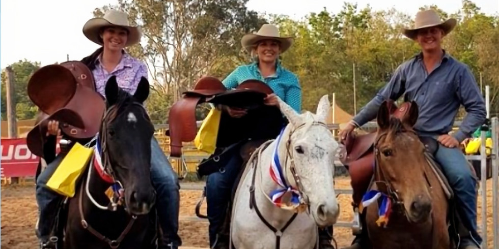 South East QLD Team Penning Championships 2021