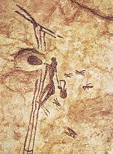 cave art bees spain.jpg