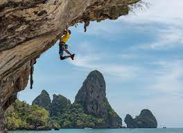 Discovering The Right Type Of Climbing For You