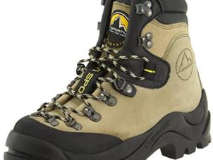 La Sportiva Men's Makalu Mountaineering Boot