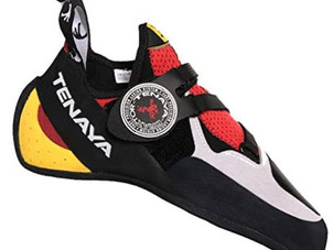 Tenaya Iati Rock Climbing Shoes
