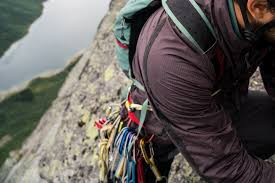 Picking The Right Clothing For Your Climb
