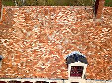 Beaufort Drone photo d'une inspection de