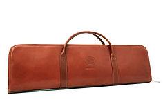 Collection Kamyno de valises, etuis, foureaux pour fusils, carabines, express et armes démontables.