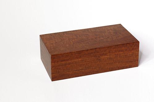 Secret box - Lapacho