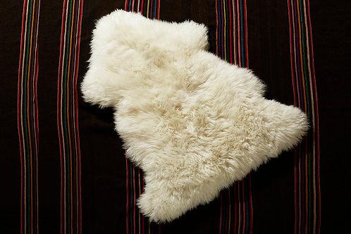 Peaux de mouton 95x60 cm