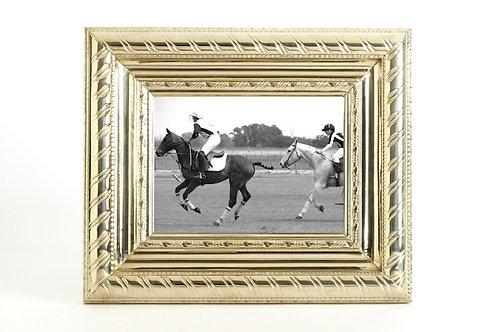 Cadre photo alpaca 20x15