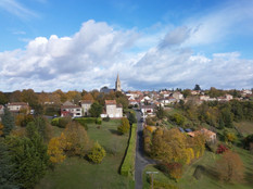 Photos et vidéos par drone pour communes et collectivités près de Poitiers, Vienne 86