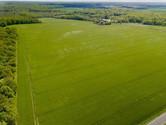 Beaufort Drone photo parcelle cultivée dégats gibier intempéries indemnisation expert Touraine Tours Loches