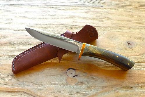 Skinner - 12 cm blade