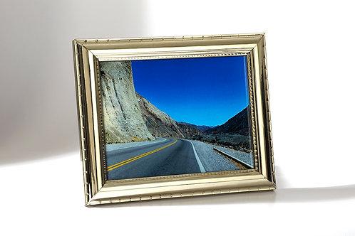 Alpaca photo frame 20x15