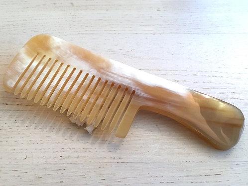 Horn combs WOMEN 12