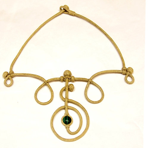 Areco necklace