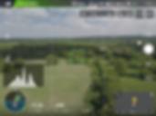 Ecran de contrôle Beaufort Drone