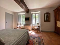 Chambre hote Poitiers drone photo